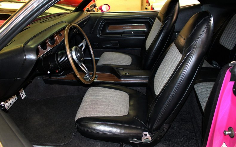 1970 Dodge Challenger 1970 Dodge Challenger For Sale To