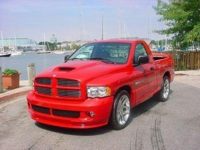 2004 2004 Dodge SRT/10 For Sale