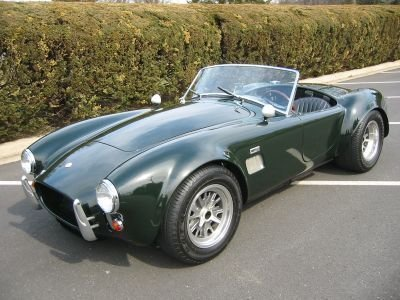 1966 1966 A.C. Cobra For Sale