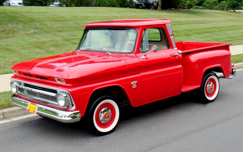 1964 chevrolet c10 1964 chevrolet c10 for sale to purchase or buy flemings ultimate garage. Black Bedroom Furniture Sets. Home Design Ideas