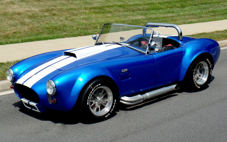 New Cobra Cars For Sale