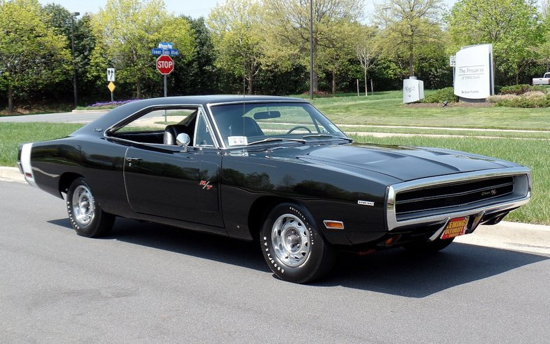 1970 Dodge Charger | 1970 Dodge Charger For Sale To Buy or Purchase | Classic Cars, Muscle Cars ...