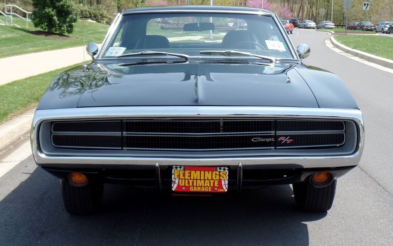 1962 dodge charger