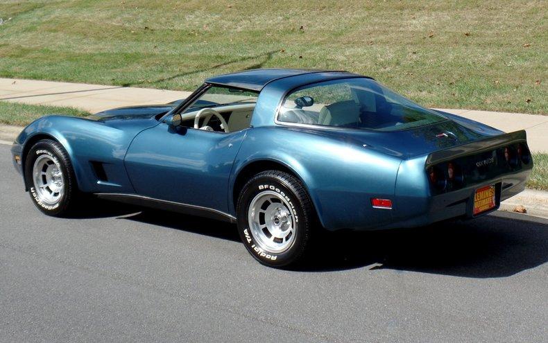 1980 Chevrolet Corvette 1980 Chevrolet Corvette For Sale
