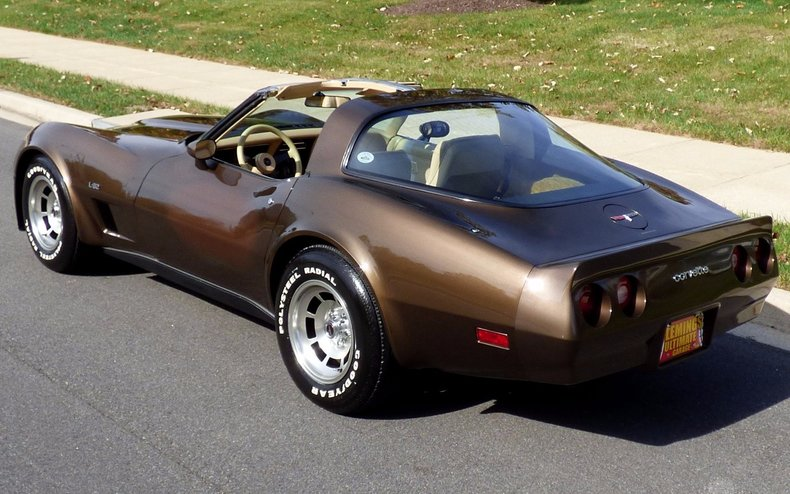 1980 Corvette For Sale >> 1980 Chevrolet Corvette | 1980 Chevrolet Corvette For Sale ...