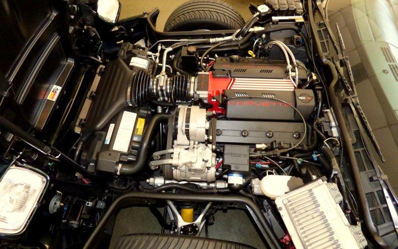 1996 Chevrolet Corvette   1996 Chevrolet Corvette For Sale ...