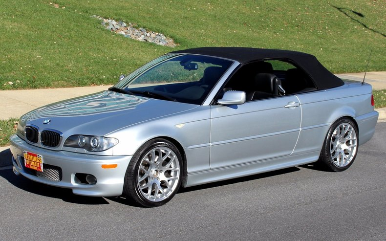 2004 BMW 330CI | 2004 BMW 330CI for sale to purchase or ...