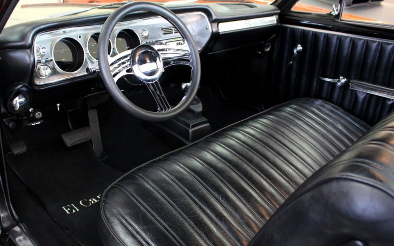 65 Mustang For Sale >> 1965 Chevrolet El Camino | 1965 Chevrolet El Camino for sale to purchase or buy | Classic Cars ...