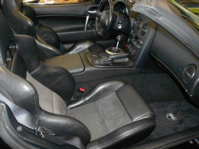 2005 2005 Dodge Viper For Sale