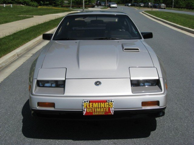 1984 nissan 300zx 1984 nissan 300 zx for sale to purchase or buy classic cars for sale. Black Bedroom Furniture Sets. Home Design Ideas