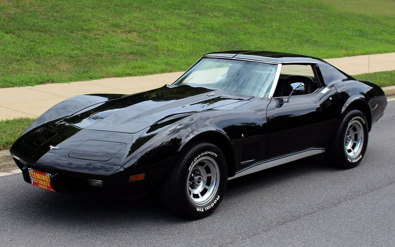 1977 Chevrolet Corvette 1977 Chevrolet Corvette For Sale