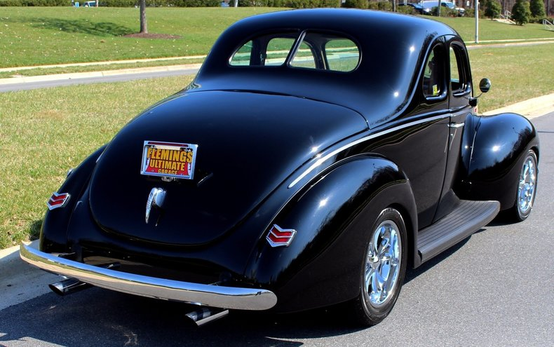 1940 Ford Coupe | 1940 Ford Coupe For Sale to Purchase or ...