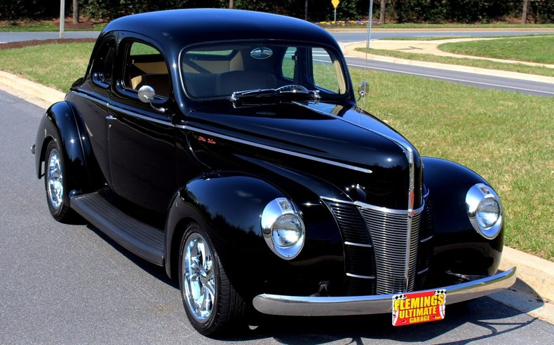 Low Down Payment Car Insurance >> 1940 Ford Coupe | 1940 Ford Coupe For Sale to Purchase or Buy | Classic Cars, Muscle Cars ...