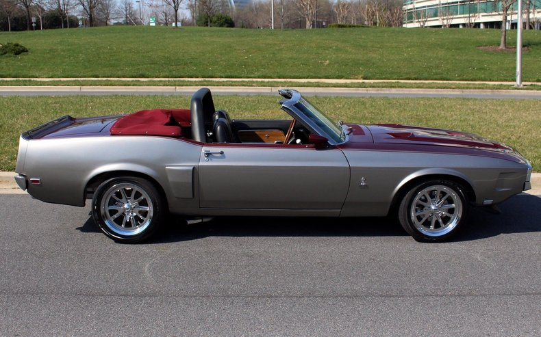 1970 ford mustang for sale all collector cars for Garage ford vernon