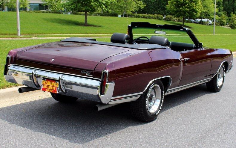 1970 Chevrolet Monte Carlo 1970 Chevrolet Monte Carlo