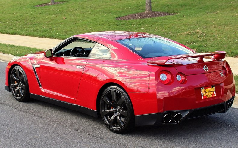 2010 nissan gt r 2010 nissan gt r for sale to purchase or buy classic cars for sale muscle. Black Bedroom Furniture Sets. Home Design Ideas