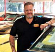 Meet Our Staff Classic Cars For Sale Muscle Cars For