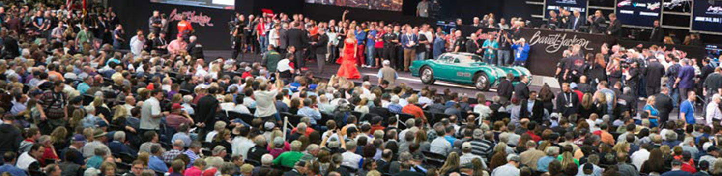 Classic Car Auction - Would You Like To Compete Against All For Your Dream Classic Car