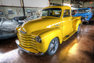1952 Chevrolet 5 Window Pickup