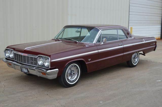 1964 Chevrolet Impala SS