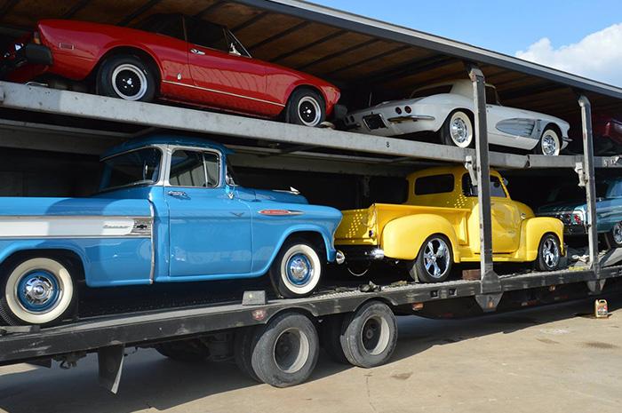 Frank's Car Barn - Car Finder 1
