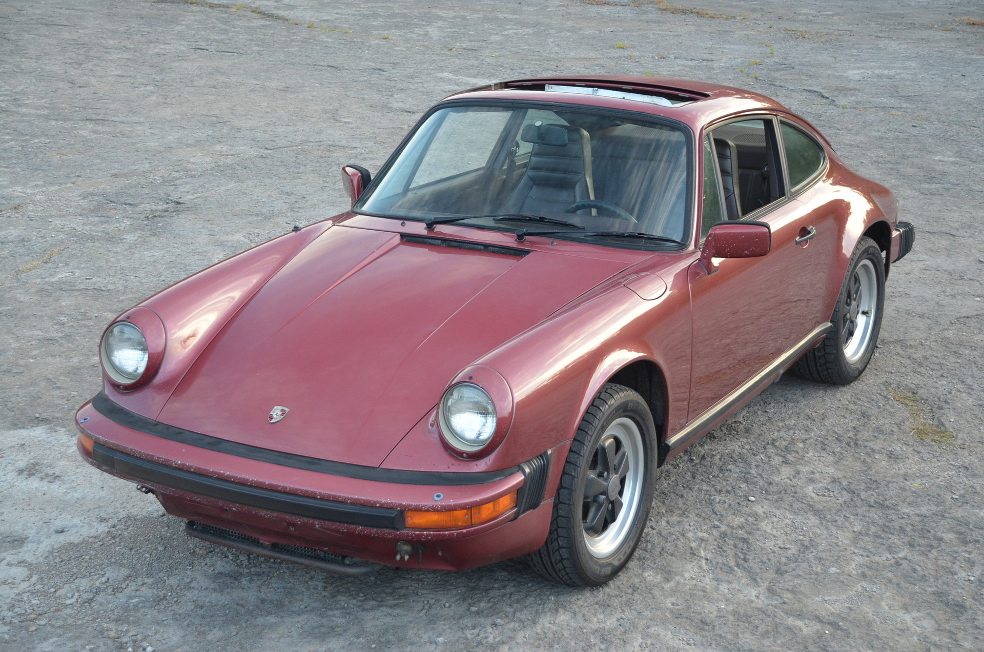 560484cda6f7 hd 1982 porsche 911