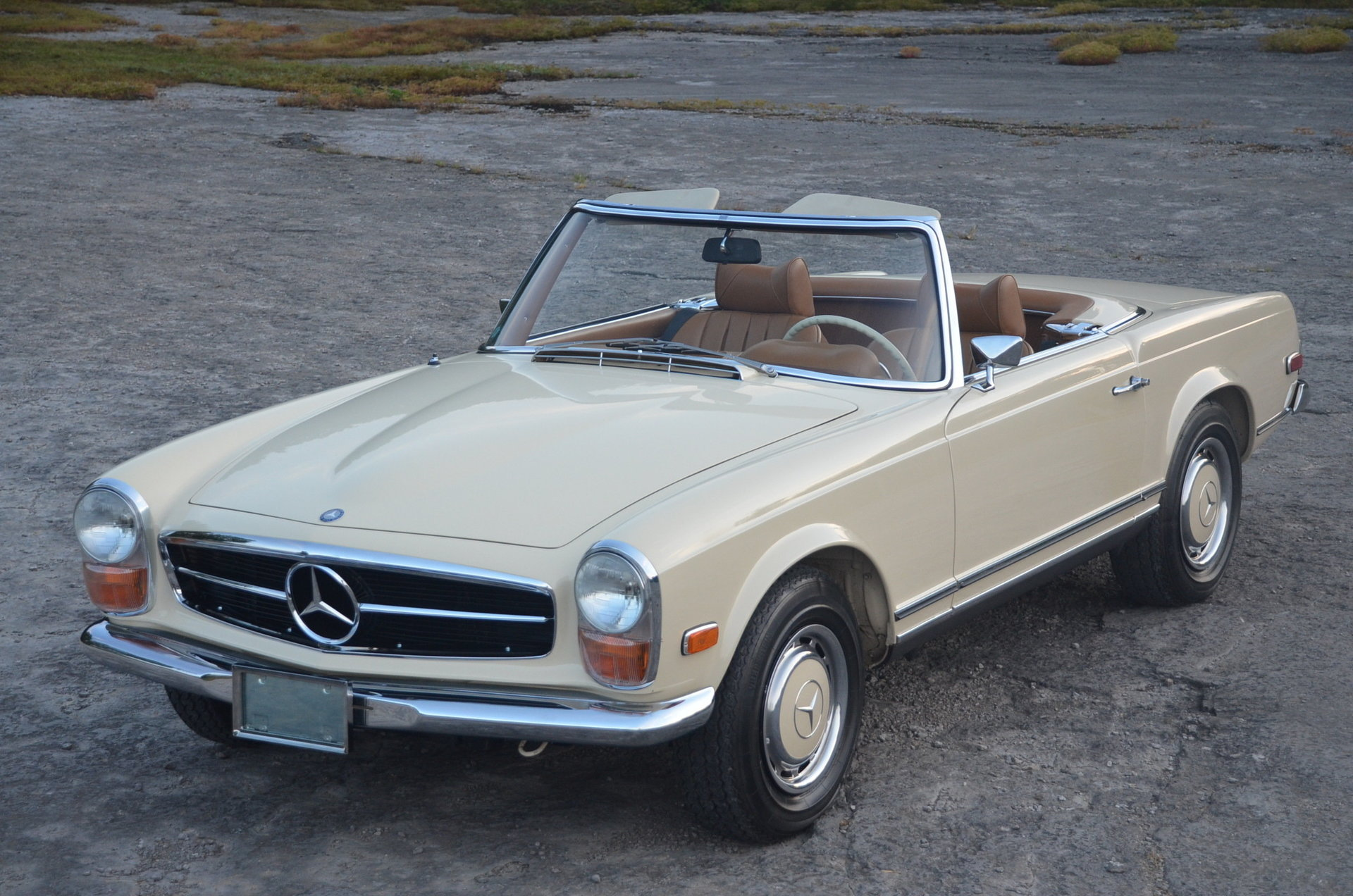 5759810f7e04 hd 1971 mercedes benz 280sl