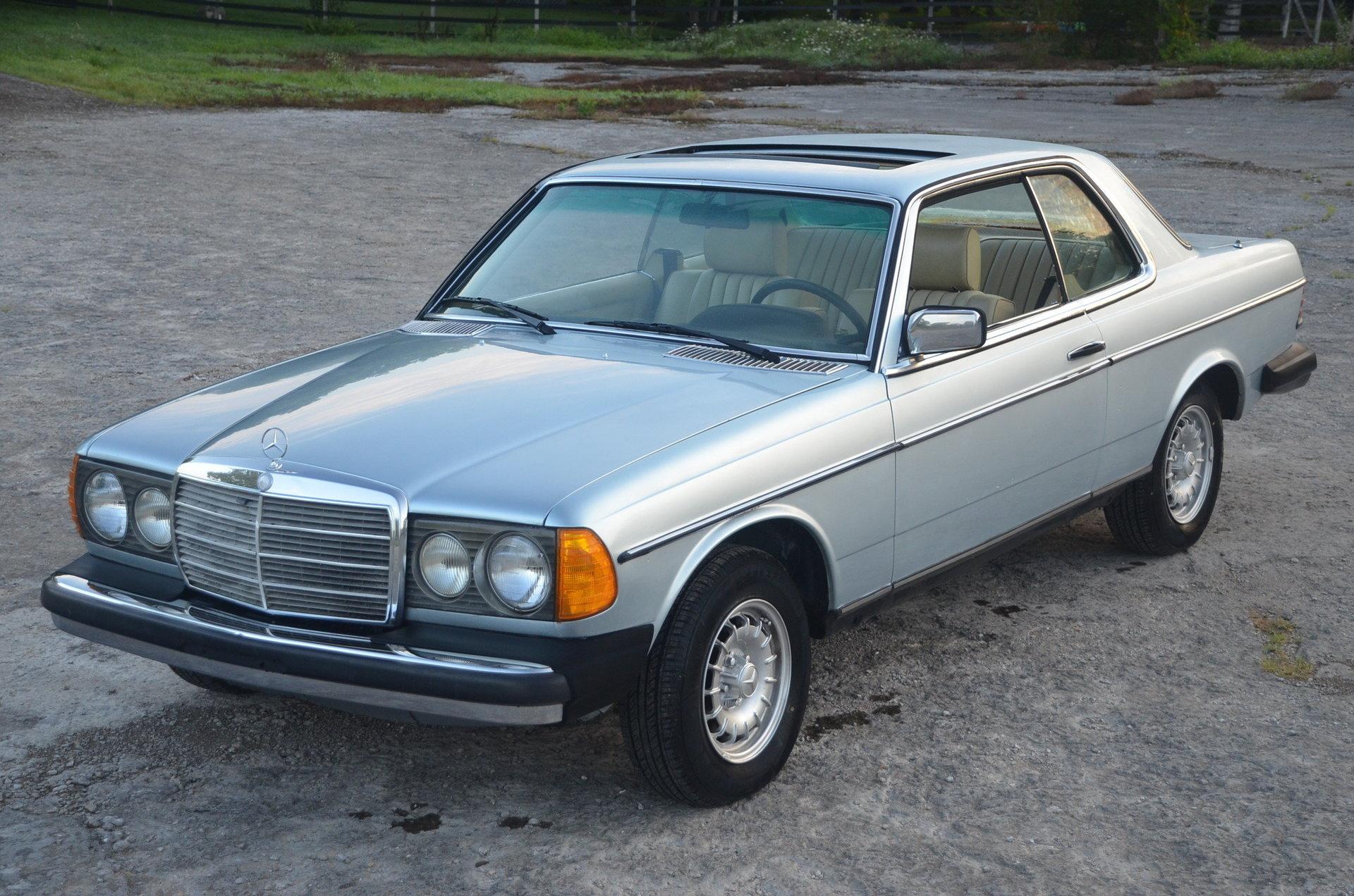 6703683e9712 hd 1980 mercedes benz 280ce