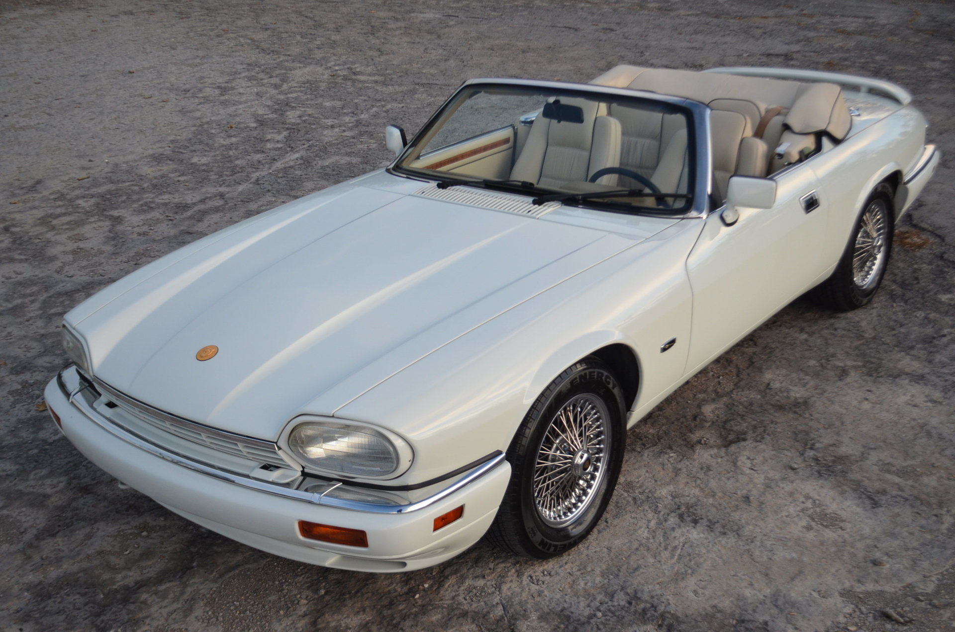 129716236867 hd 1994 jaguar xjs