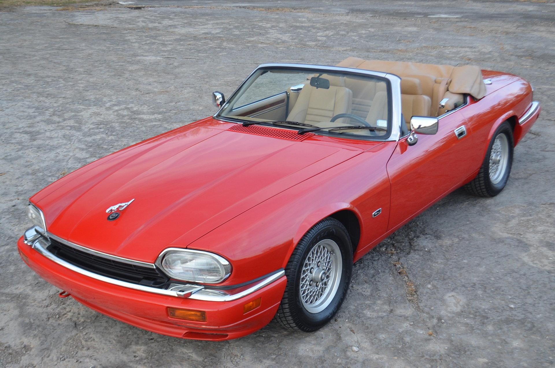 1642e6958c76 hd 1994 jaguar xjs