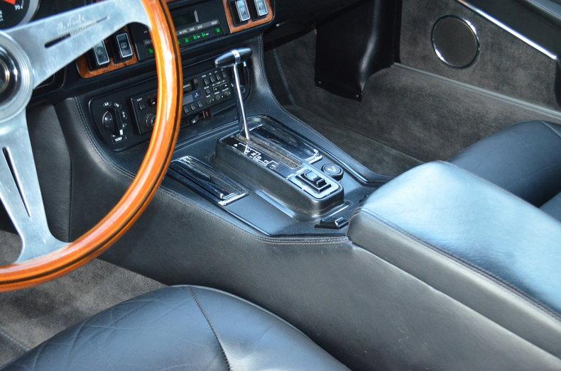 1986 Jaguar Xjs For Sale 77517 Mcg