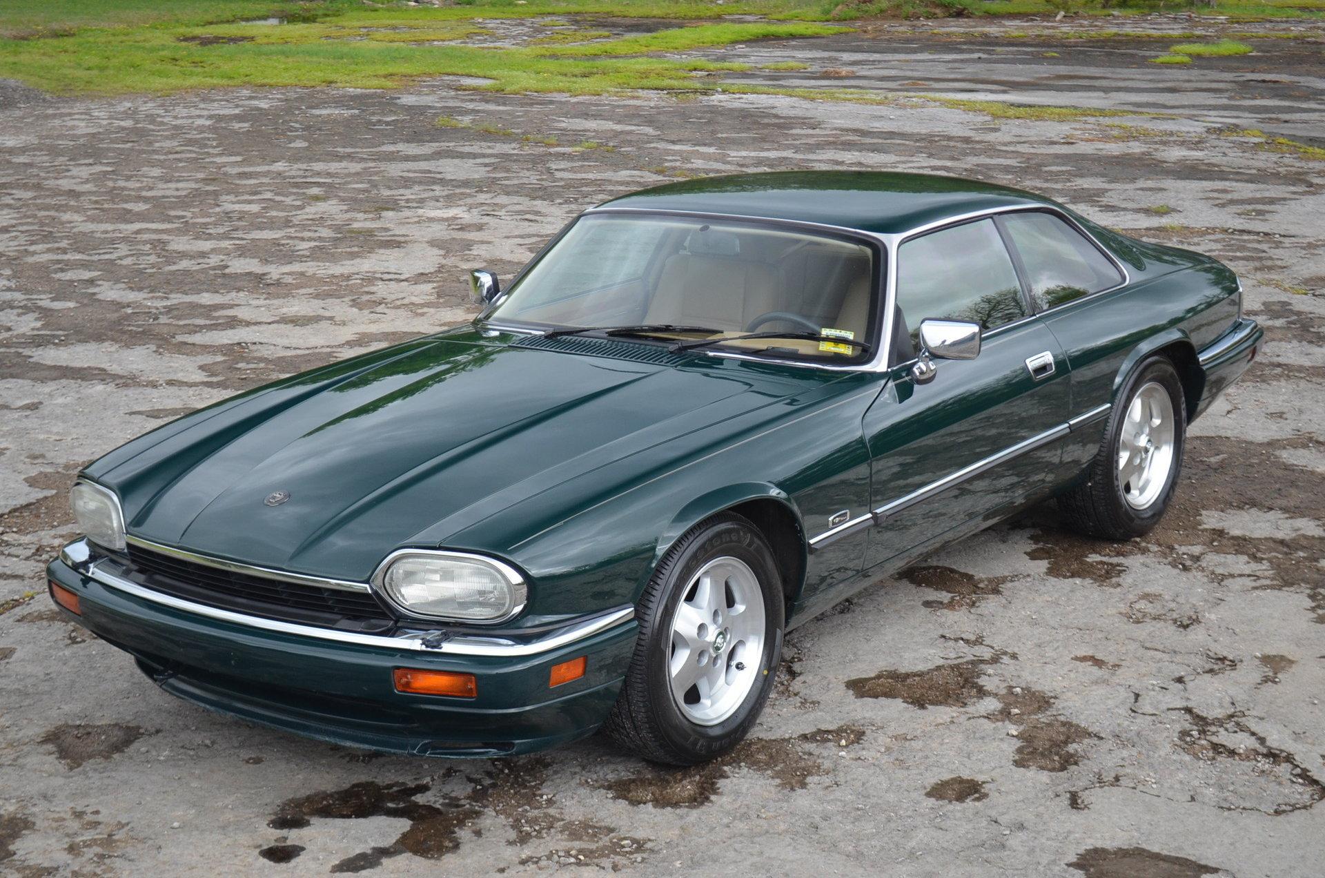 2264db5ea850 hd 1994 jaguar xjs
