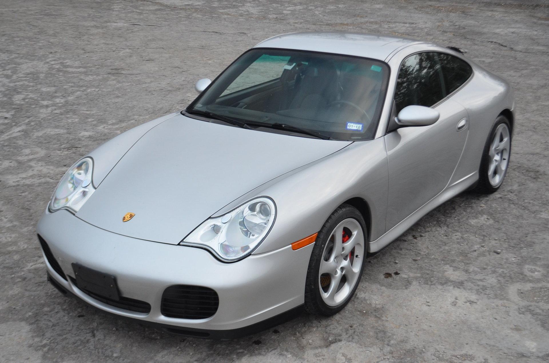 254338a553e7 hd 2004 porsche 911
