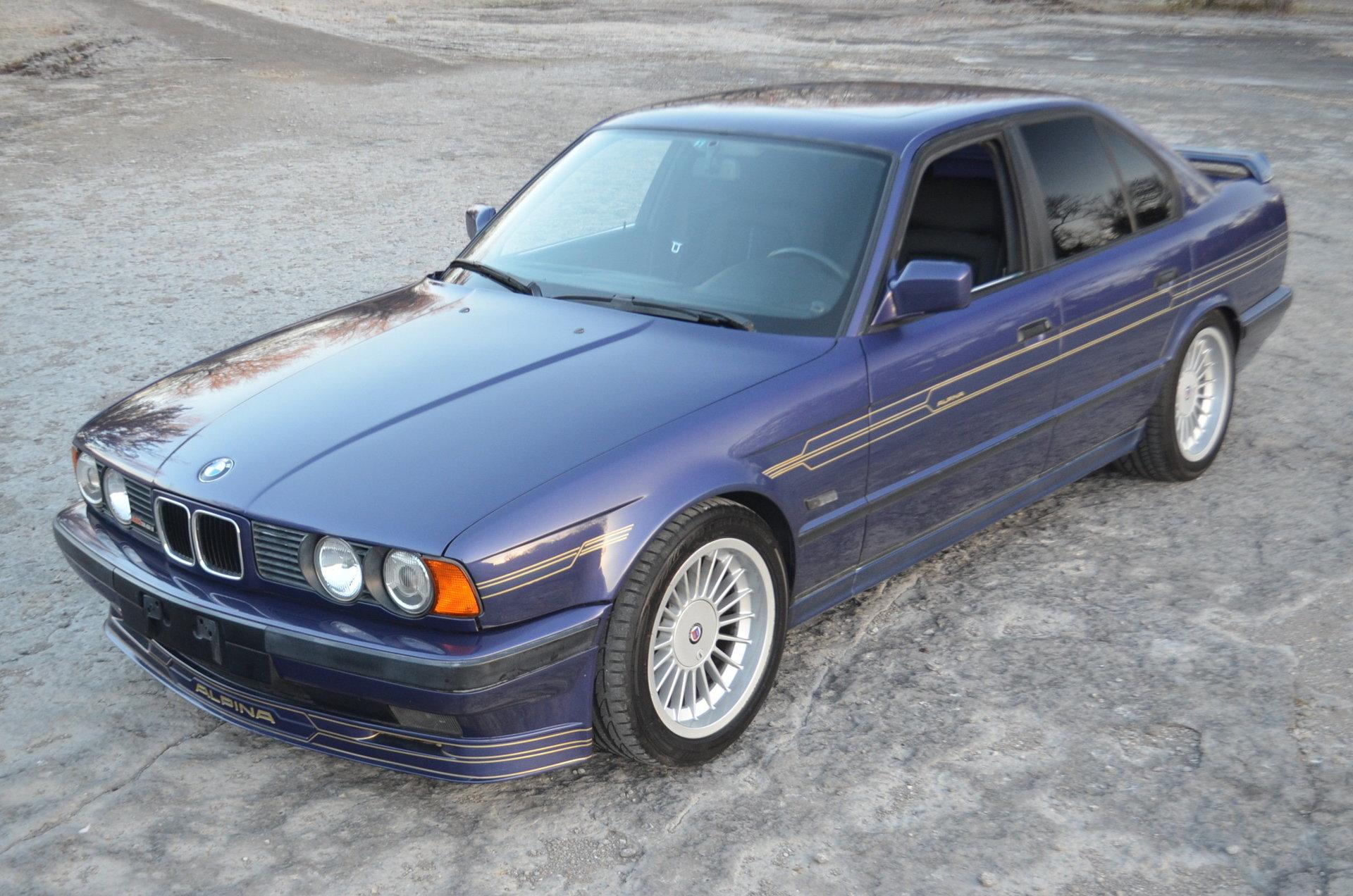 26539cf026cc hd 1989 bmw alpina b10