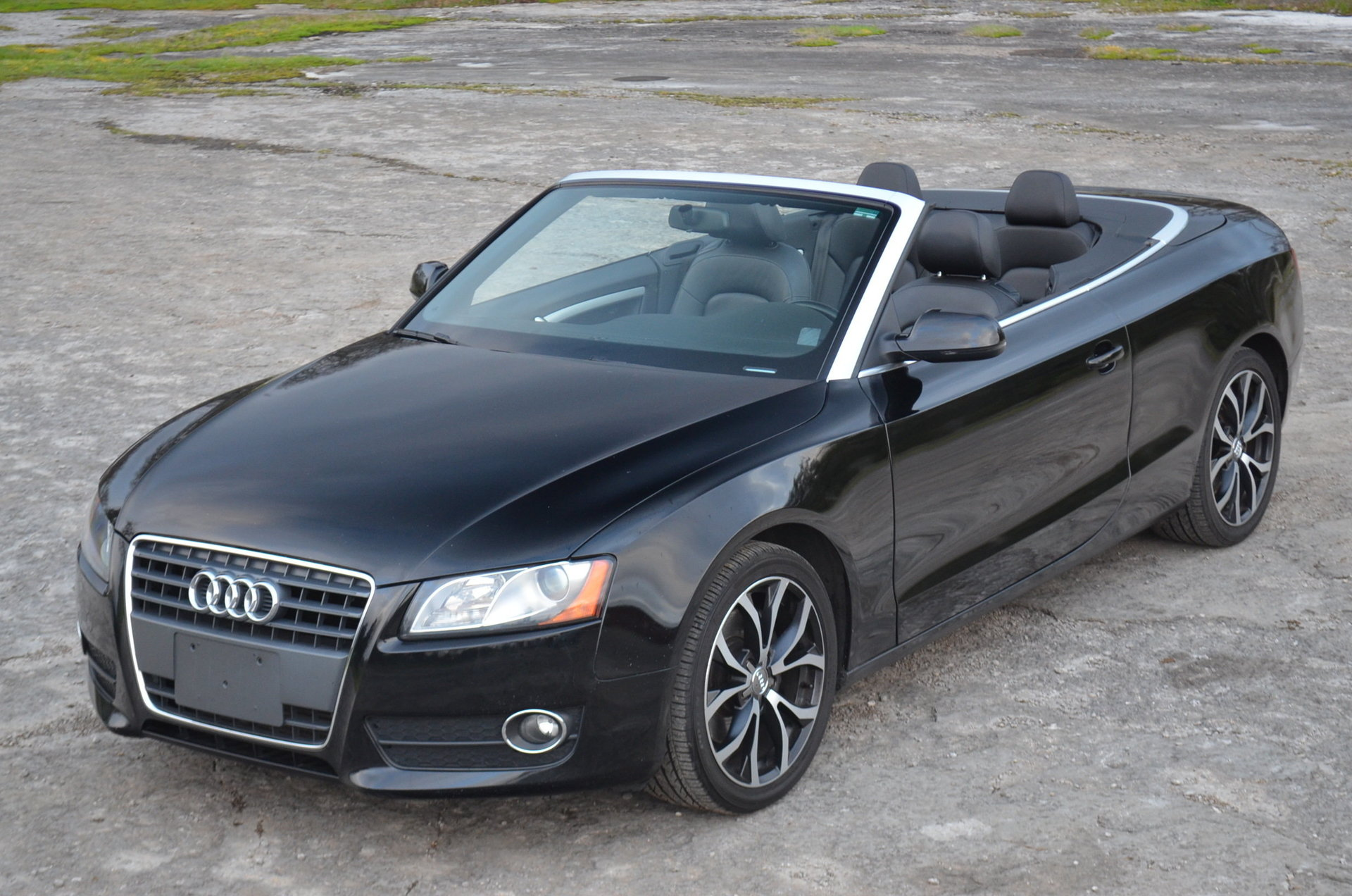 2010 audi a5 for sale 83849 mcg. Black Bedroom Furniture Sets. Home Design Ideas