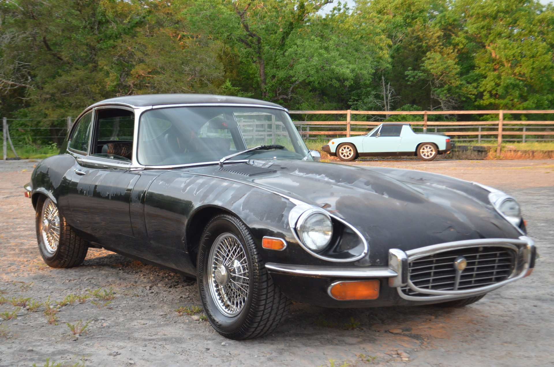 jaguar sale pinterest for etype cars coupe engine xke pin