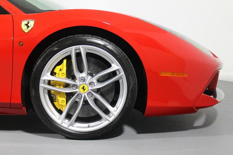2017 Ferrari 488 GTB - Ferrari of San Francisco