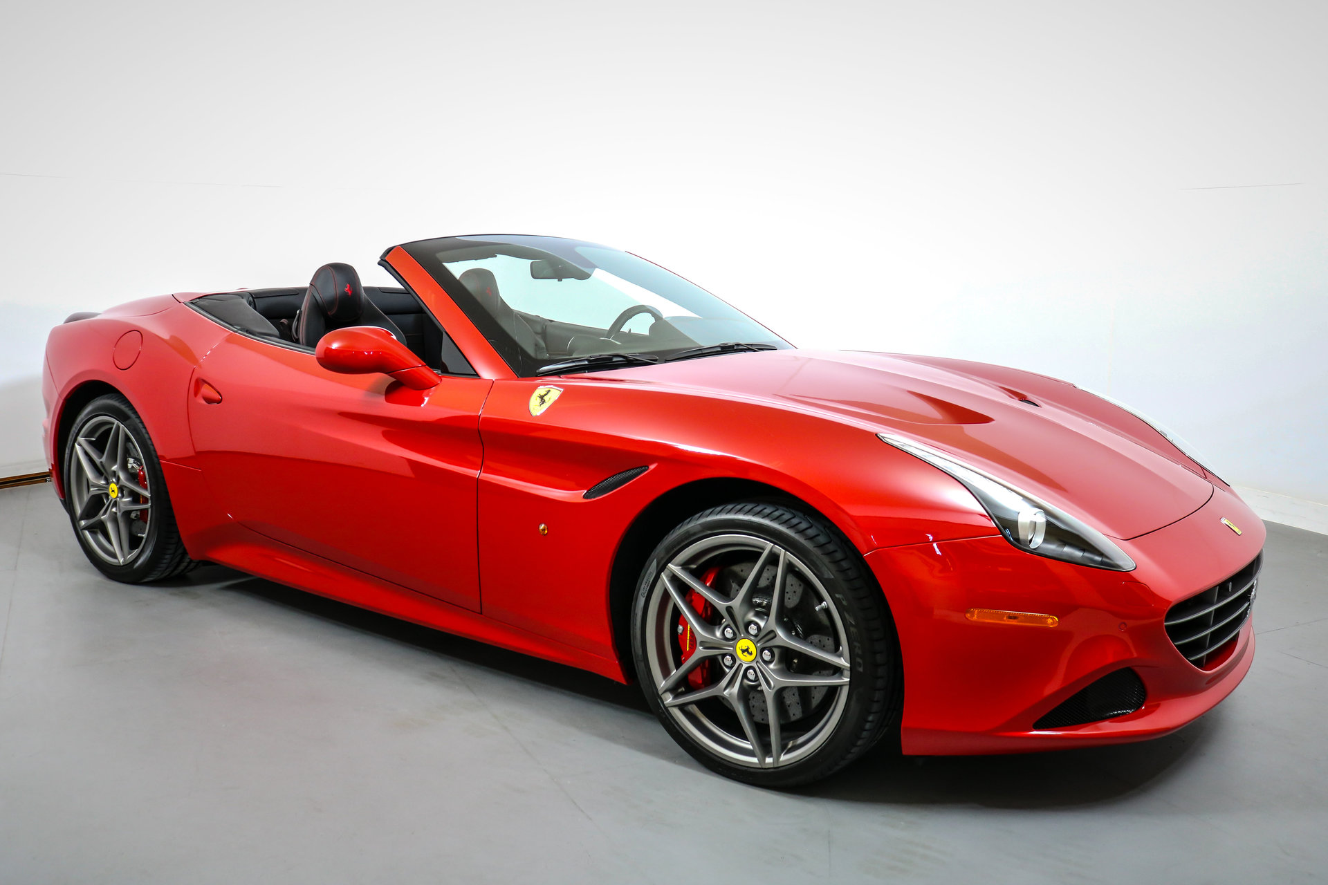 2017 ferrari california t for sale 89199 mcg. Black Bedroom Furniture Sets. Home Design Ideas