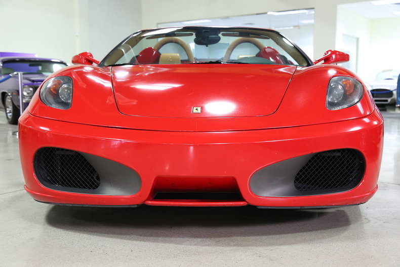 2006 Ferrari 430