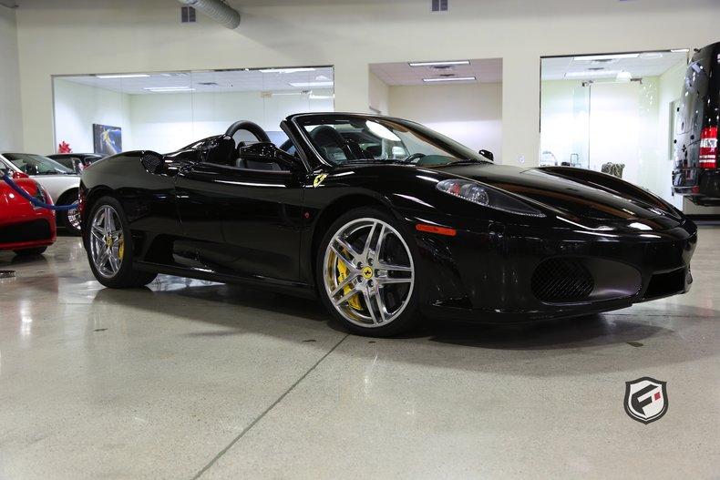 2008 Ferrari 430