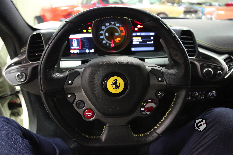 2012 Ferrari 458 Italia | Fusion Luxury Motors