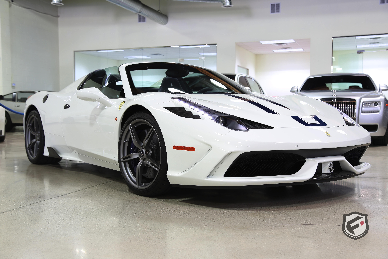for cars on sale s berlinetta novitec used largo ferrari n jamesedition rosso