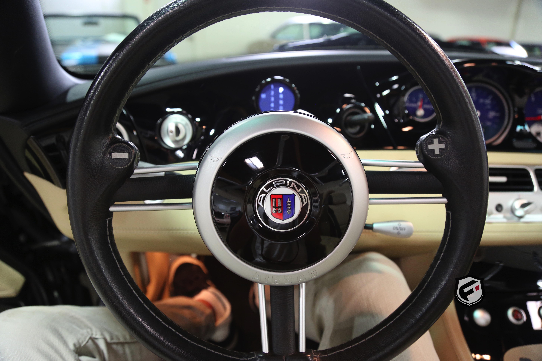BMW Z ALPINA Fusion Luxury Motors - Bmw z8 alpina
