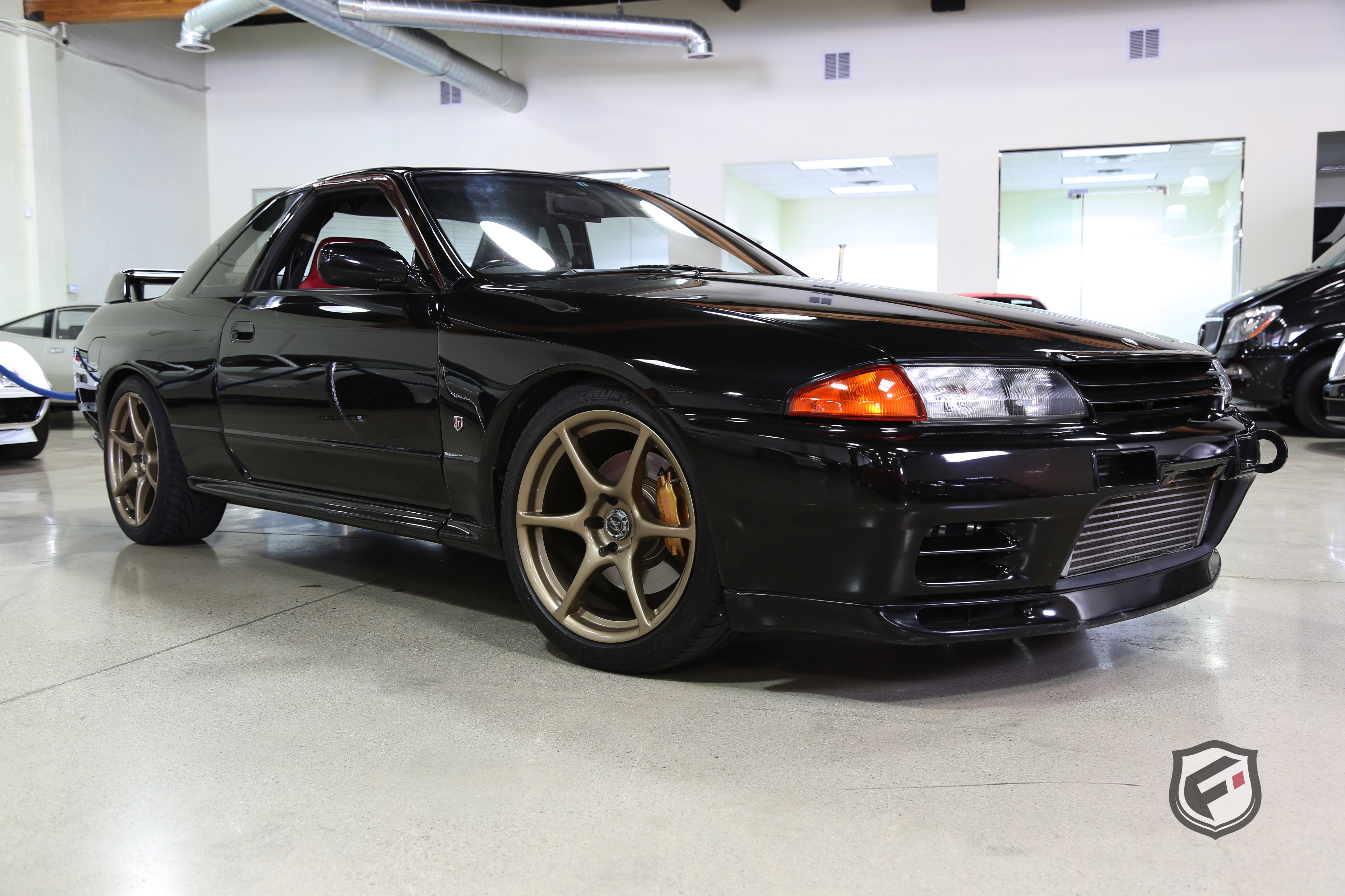 for riverside nissan custom sale skyline gtr california vspec