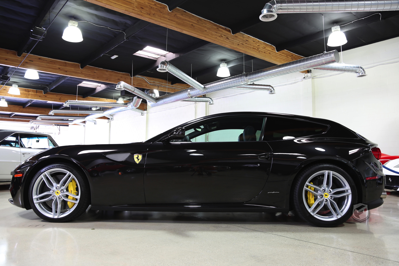 ... 2016 Ferrari FF ...