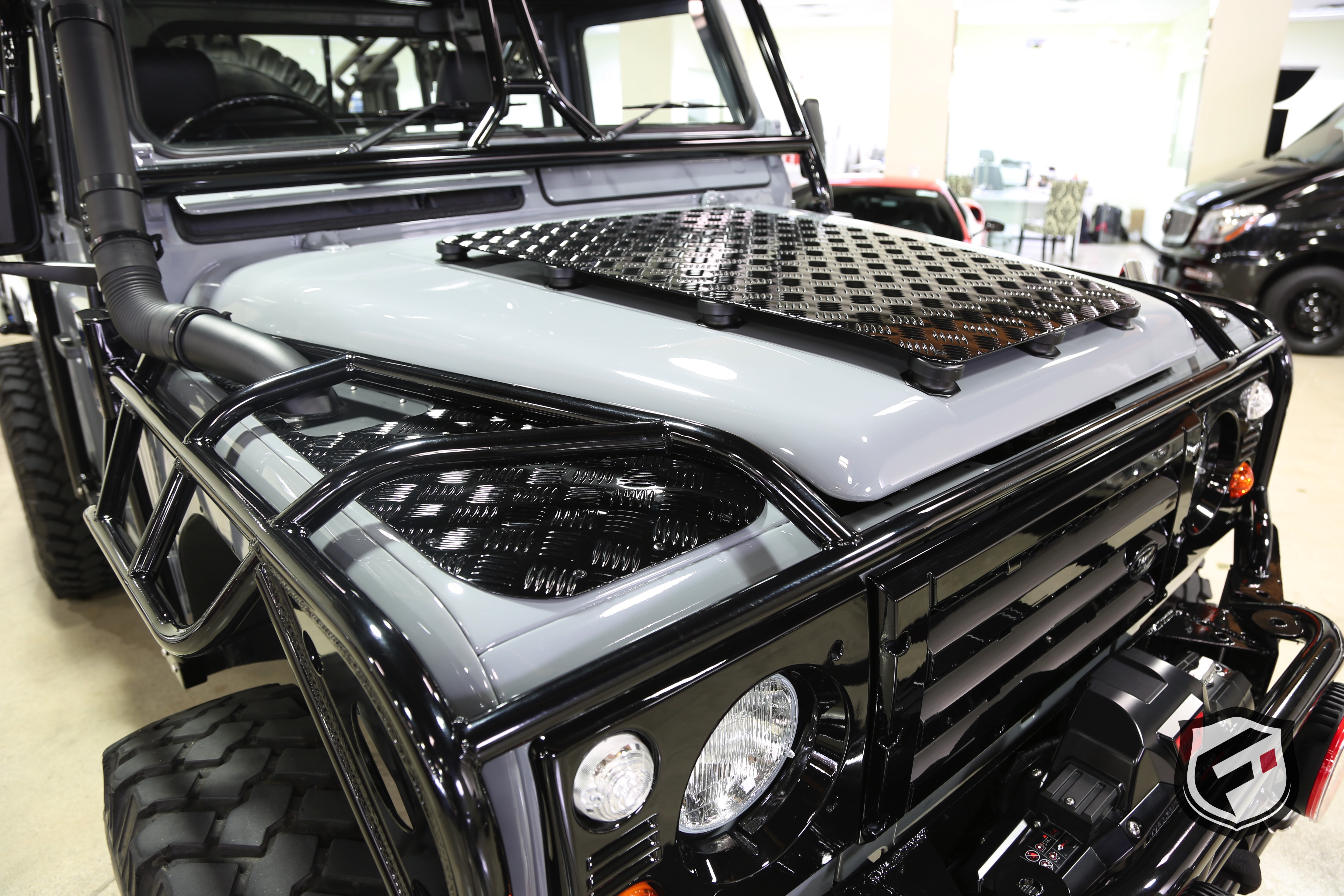 landrover rover sale restored zustand for land watch classic scandinavian defender cars youtube