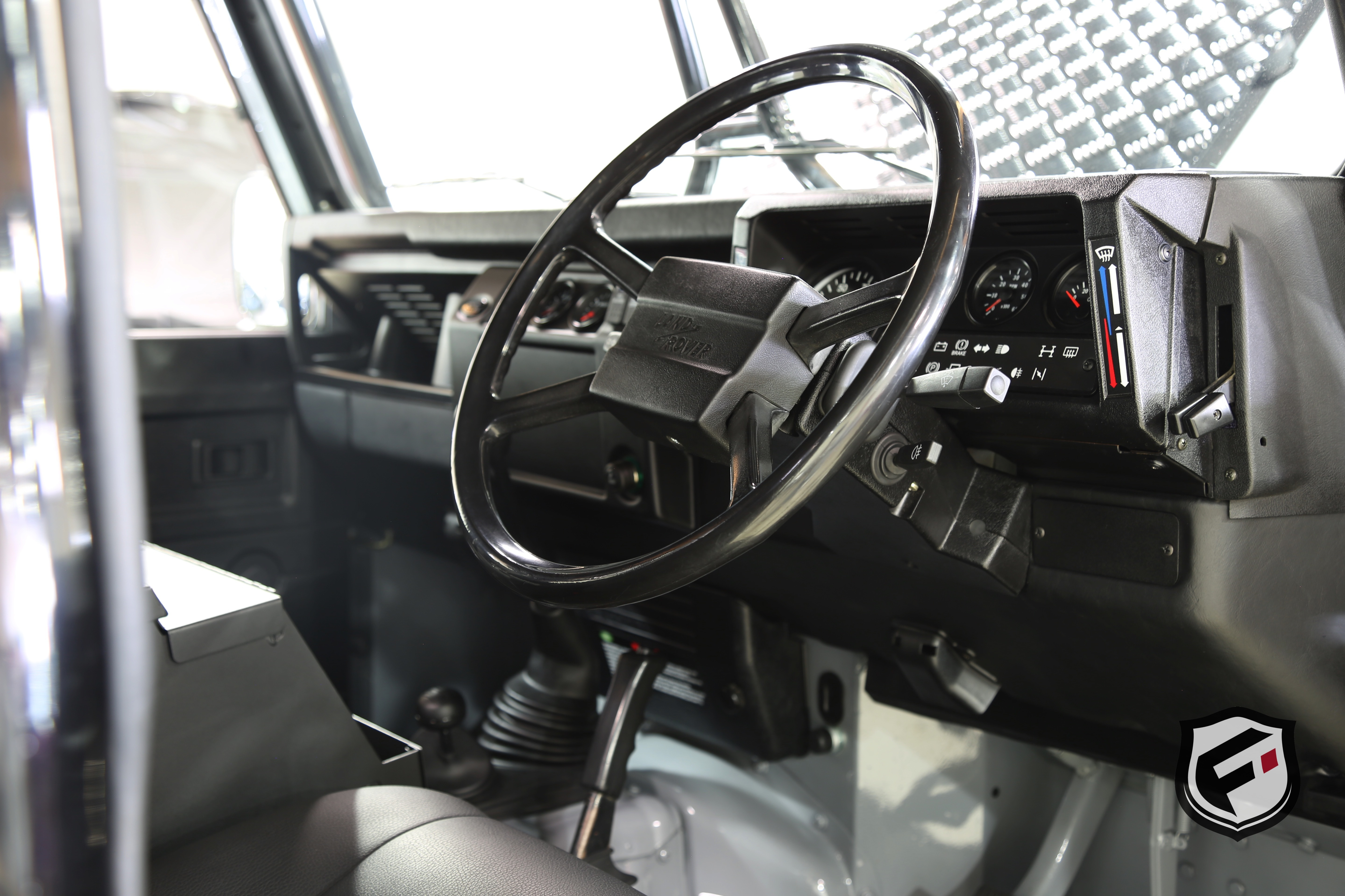 on dashboard defender forums custom a design landrover kahn think i interior this sw page news land is automotive gorgeous rover based
