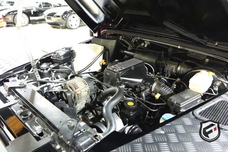1997 Land Rover Defender