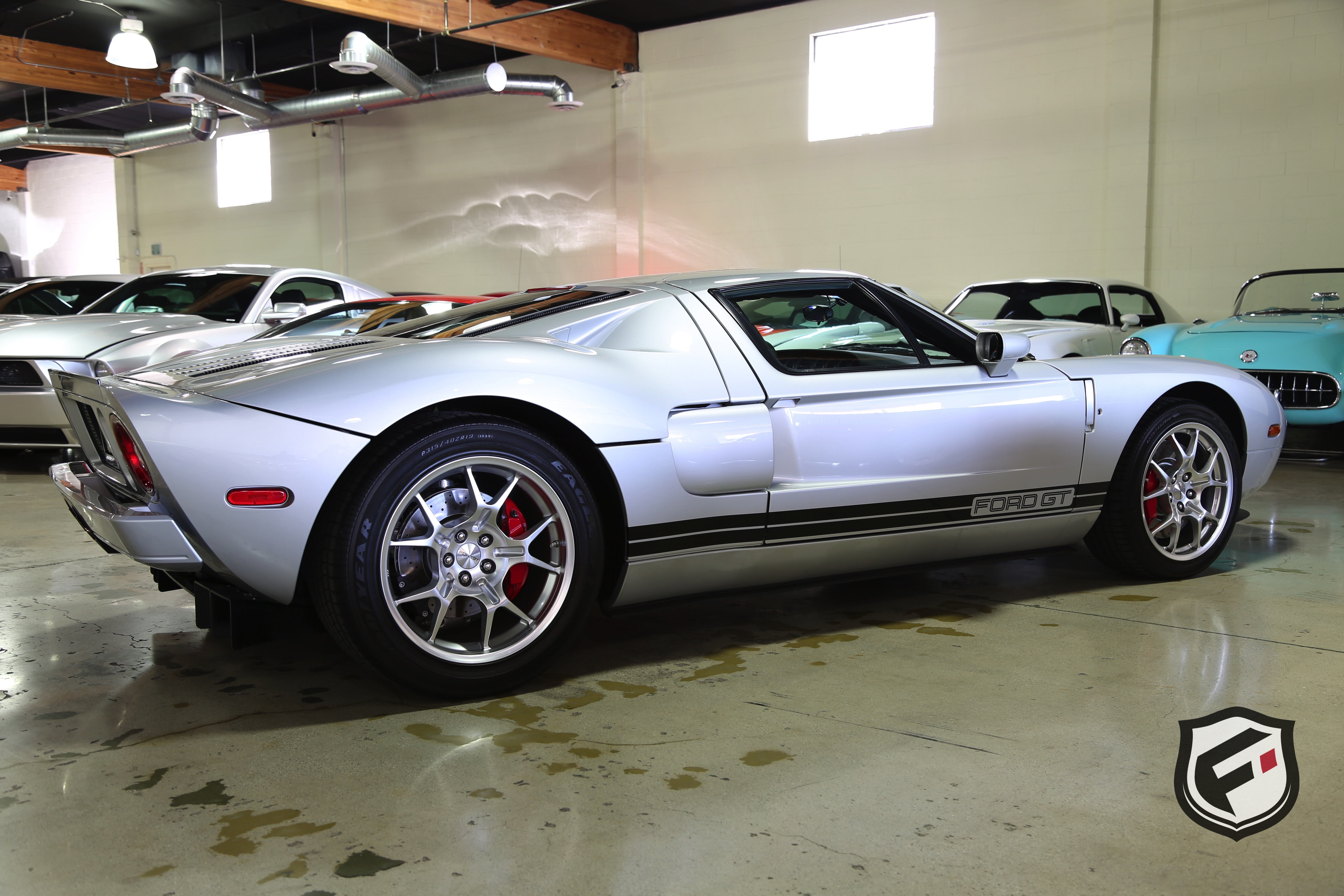 Calculate. Monthly Payment. 2005 Ford GT 2005 Ford GT ... & 2005 Ford GT | Fusion Luxury Motors markmcfarlin.com