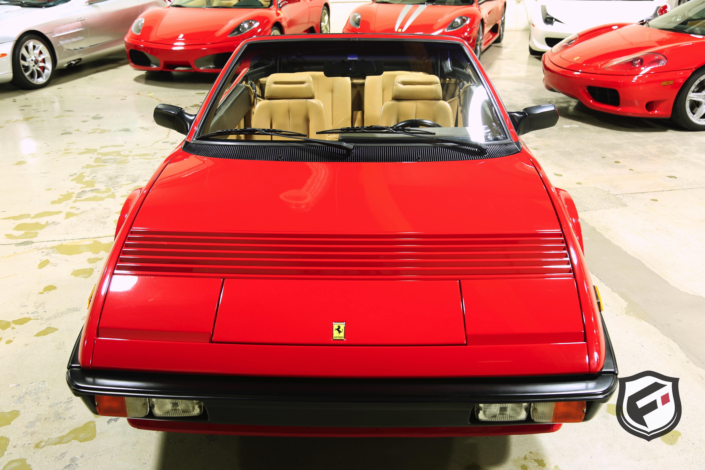 7305_4e7ad89332a79b4a8585 Remarkable Ferrari Mondial Rear Window Motor Cars Trend